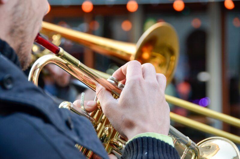 trumpetare